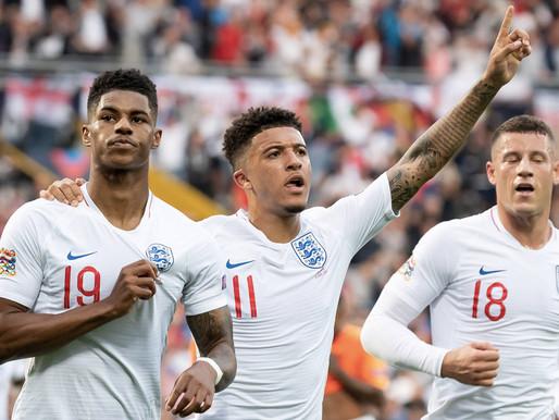 Euro 2020: Inghilterra Vs Croazia, Austria Vs Macedonia e Olanda Vs Ucraina