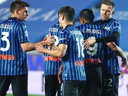Champions League: Atalanta e Lazio in campo per il ritorno degli ottavi