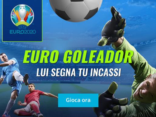 Euro Goleador LoginBet