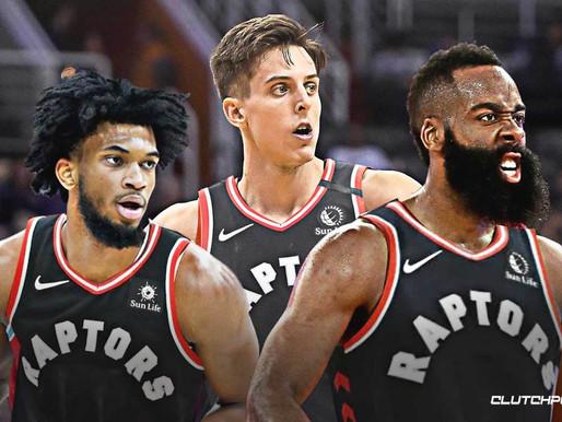 NBA: ultimi lampi di stagione!
