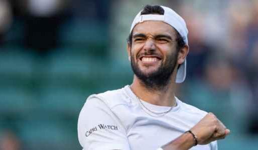Berrettini e la sua grande occasione di Wimbledon