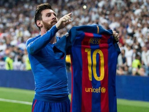 Liga: Barcellona Vs Getafe, statistiche, pronostico e probabili formazioni