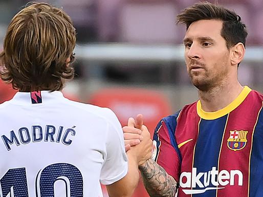 """Real vs Barcellona: il """"Clasico"""" scatena la bufera sui social"""