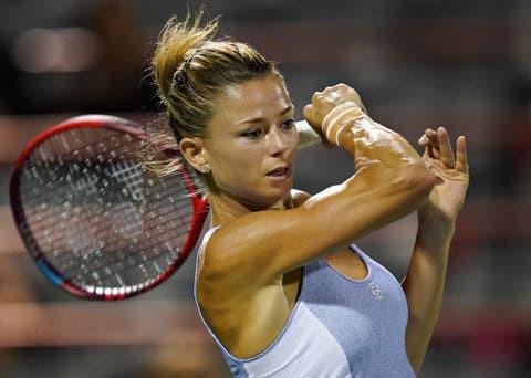 Tennis ATP e WTA: Sinner, Mager, Musetti, Sonego, Giorgi e Paolini grandi protagonisti