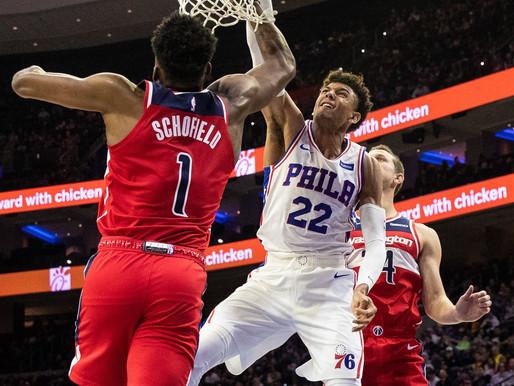 NBA: quote e pronostici del primo turno di Play Off