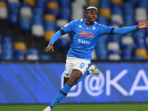 Napoli Vs Inter: probabili formazioni e dove vederla in TV