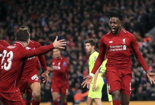 Liverpool vs Real Madrid: probabili formazioni e quote del match
