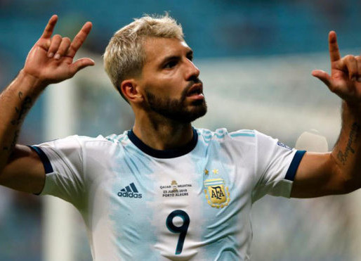 Sergio Aguero: tra i più grandi attaccanti nella storia della Premier League