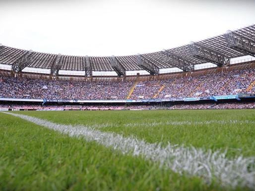 Quando riapriranno gli stadi delle Serie A?