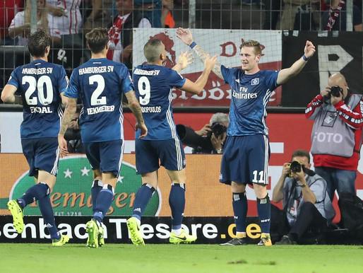 Bundesliga 2: preview e pronostici di Amburgo vs SV Darmstadt