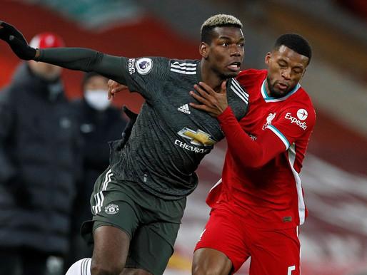 Premier League: Manchester UTD vs Liverpool, analisi, quote e previsioni del match