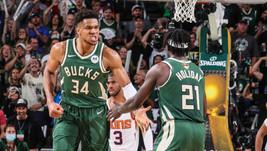 """NBA Finals Gara 6: anello ai Bucks o si va alla """"Bella""""?"""