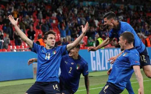 Euro 2020 - quarti: Dentro o fuori! Il Belgio di Lukaku sulla strada degli Azzurri