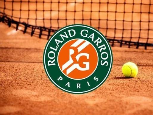 Roland Garros: tutto quello che dovete sapere sul secondo slam della stagione di tennis