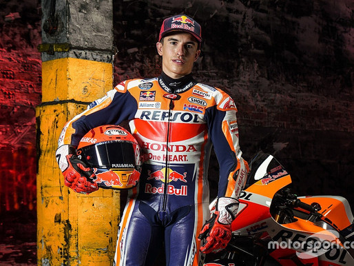 Moto GP: Marquez ancora out! Salterà il Qatar