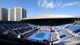 Tennis: ufficializzati i tabelloni delle Olimpiadi di Tokyo