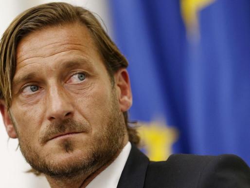 Francesco Totti investe negli esport!