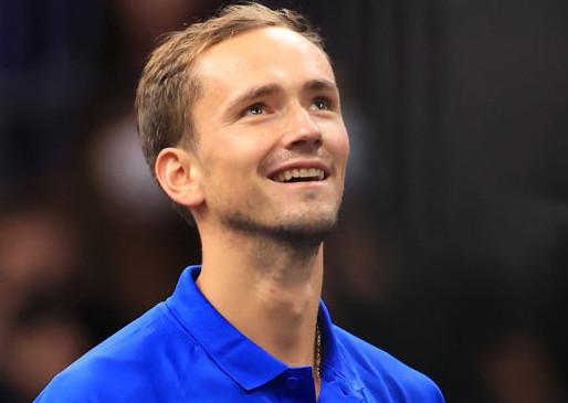 Tennis - Indian Wells: Sinner, Berrettini e Fognini all'assalto del terzo turno!
