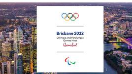 Brisbane in Australia ospiterà i Giochi Olimpici del 2032