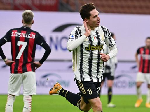 Serie A: Juve Vs Milan è il big match della 35a giornata