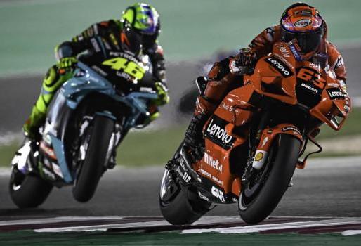 Moto GP: Doha protagonista della seconda gara del Mondiale