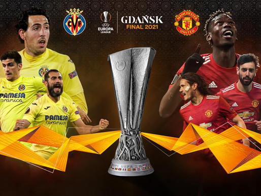 Europa League: grande attesa per la finale tra Villareal e Manchester United