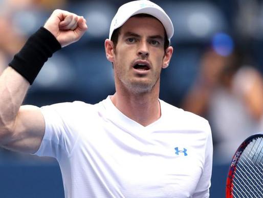 Olimpiadi 2020: Andy Murray è nella squadra inglese per difendere il titolo
