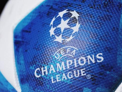 Champions League: preview degli ottavi!