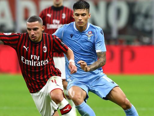 Serie A: Lazio Vs Milan, probabili formazioni e dove vederla in TV