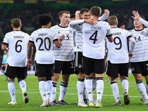 Euro 2020: oggi in campo Slovacchia-Spagna, Svezia-Polonia, Germania-Ungheria e Portogallo-Francia