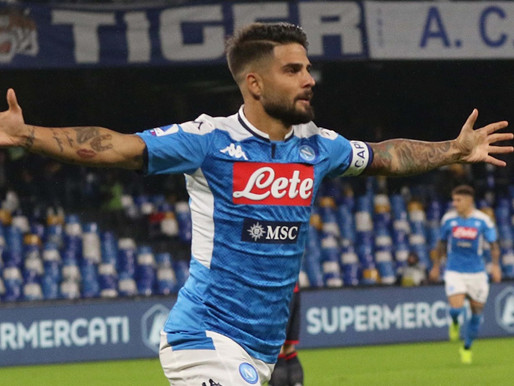 Napoli vs Udinese: statistiche e quote dell'anticipo della 36a giornata di Serie A