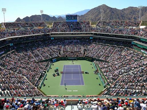 ATP e WTA Master 1000: è tempo di Indian Wells!