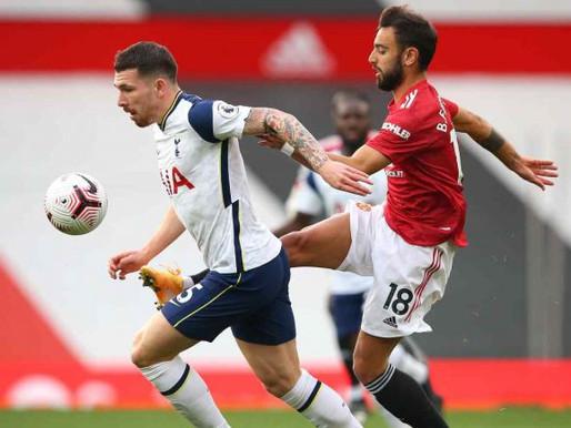 Tottenham vs Manchester UTD: preview, quote e probabili formazioni