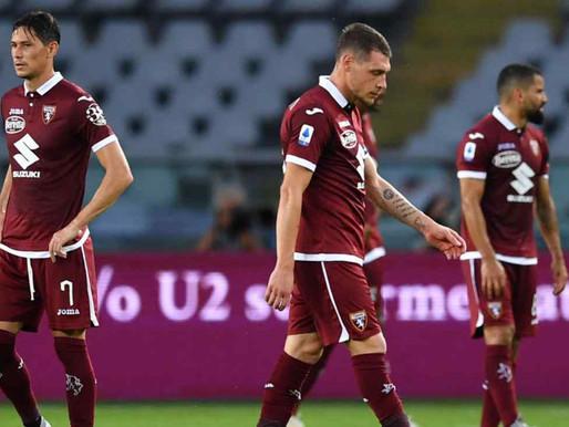 Serie A: Torino e Sassuolo in campo oggi per il recupero della 24a giornata