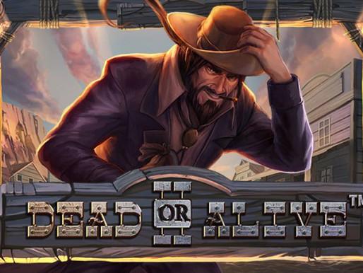 """Dead or Alive 2: il sequel che ha """"rapito"""" il mercato italiano online dei giochi da casinò"""