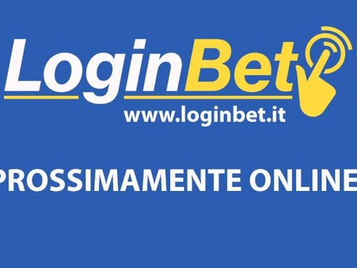 LoginBet.it: in Italia con The Betting Coach Group!