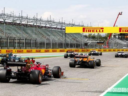 Formula 1 - GP Gran Bretagna: su LoginBet tutte le emozioni della nuova qualifica sprint