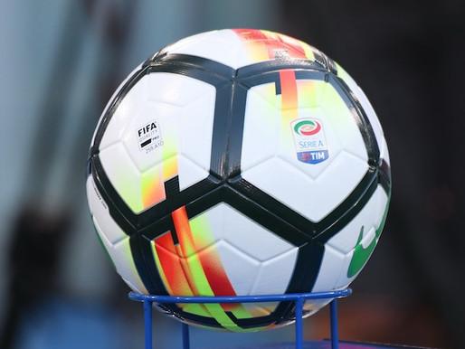 Il Napoli dilaga nell'anticipo della 36a giornata di Serie A! Oggi e domani in campo le altre