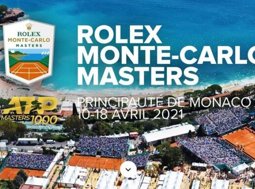 Tennis Montecarlo: tutto quello che devi sapere sull'ATP Master 1000
