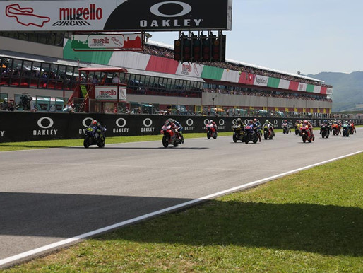 Moto GP: cresce l'attesa per un grande weekend al Mugello