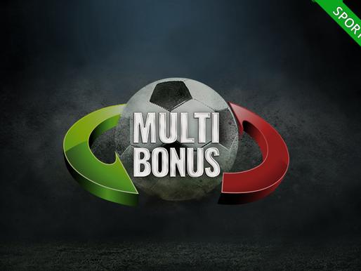 Bonus LoginBet: MULTIBONUS