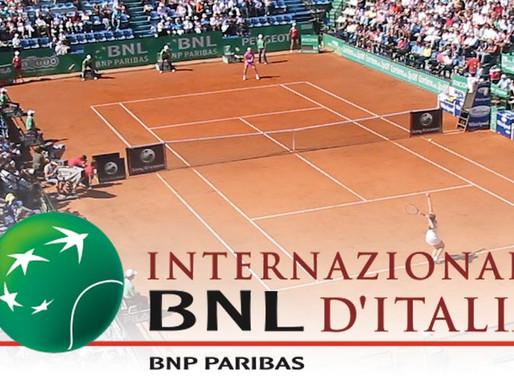 ATP Masters 1000 Roma: preview degli Internazionali d'Italia