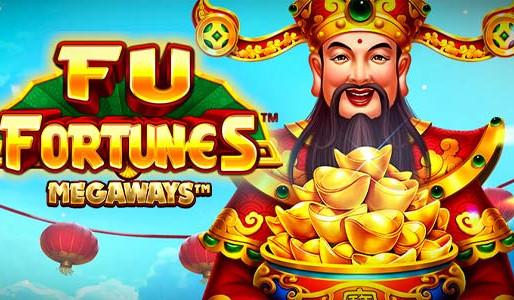 Slot Online: sapori d'Oriente con Fu Fortunes Megaways