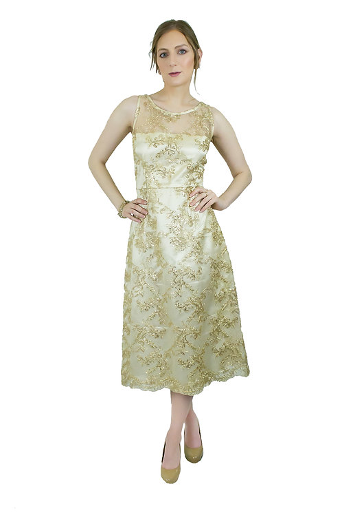 Gayat Dress