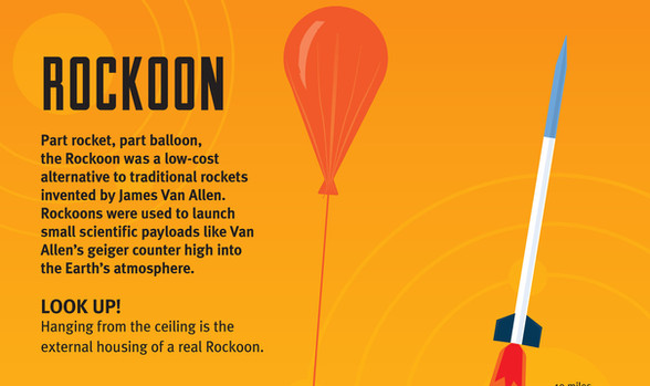 Rockoon poster
