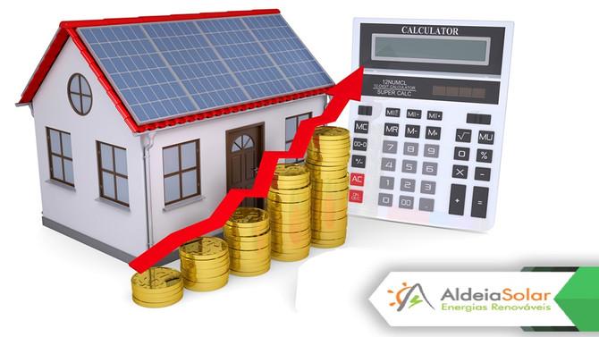 Saiba o motivo pelo qual estamos em um excelente momento para investir em energia solar!