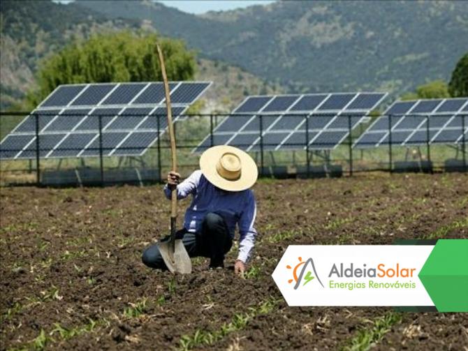 Energia Solar no meio Rural – Palestra na Emater