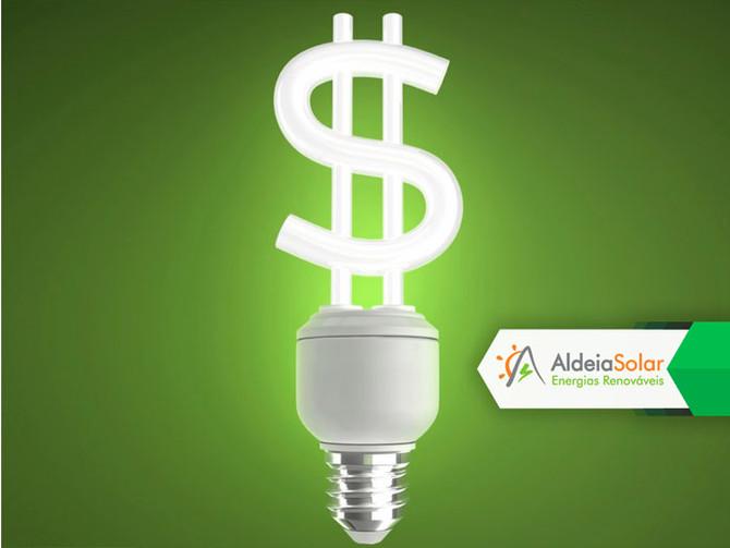 Aldeia Solar : know-how em Energia Limpa & Sustentável – Confira! Você já parou para analisar a