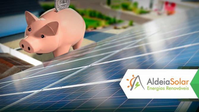 Está na hora de investir em energia solar!