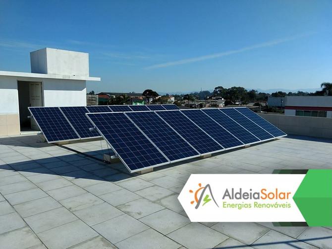 As 8 razões indiscutíveis de porque a Energia Solar vale a pena